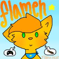 Flameh